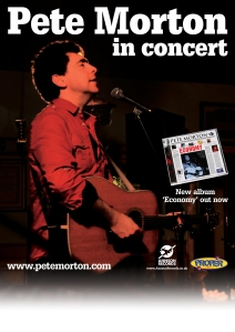 pete morton - 26th May